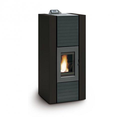 pellet-boiler-stove-palazzetti-martina-idro-lux-10kw-black