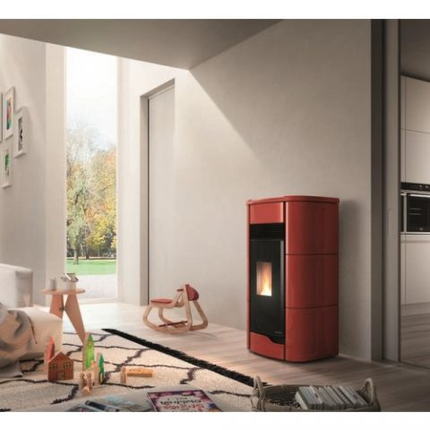pellet-stove-palazzetti-anna-9kw-sealed-ducted-red